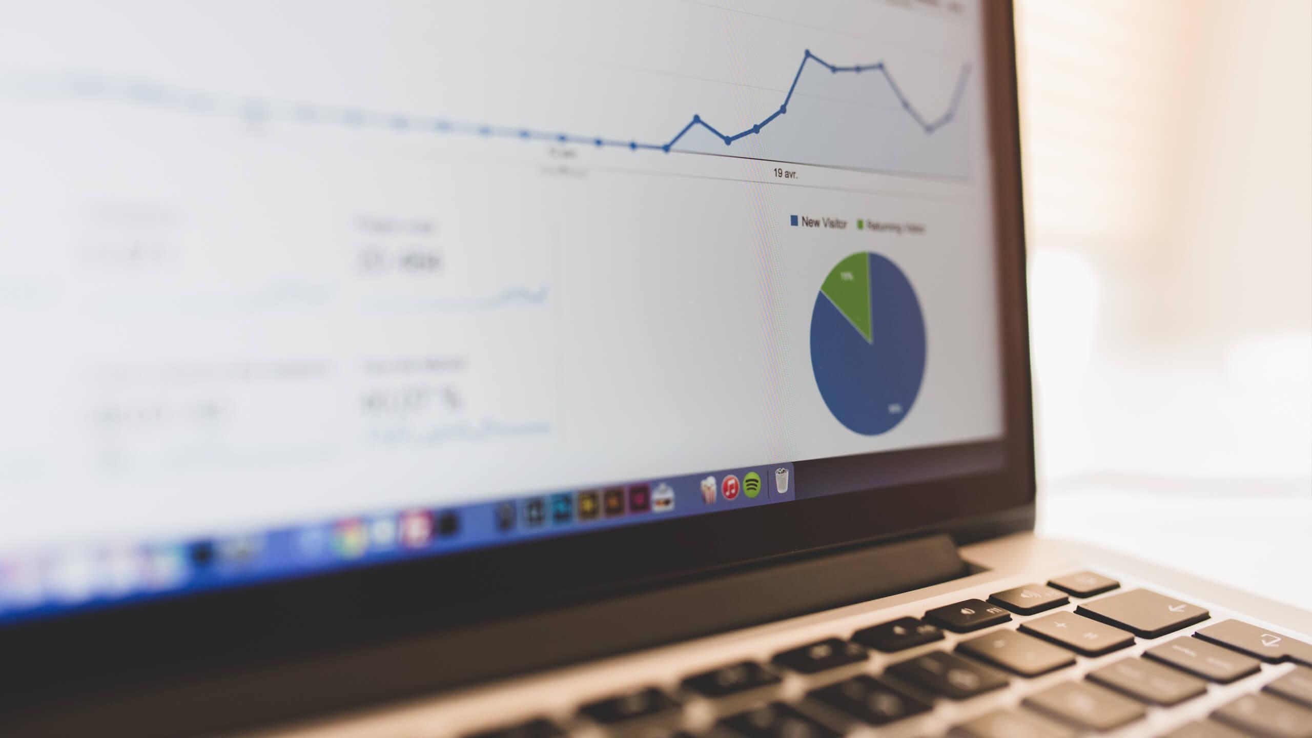 Measure your website traffic with Strategic Marketing, Inc. - Digital marketing agency based in Portland, Oregon