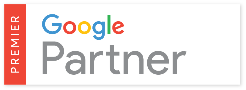 Google Premier Partner agency in Portland, Oregon.