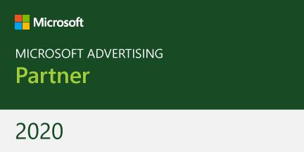 Microsoft Advertising Partner agency in Portland, Oregon.
